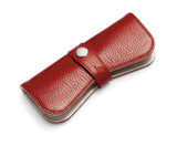Montegrappa 1 Pen Pouch Red