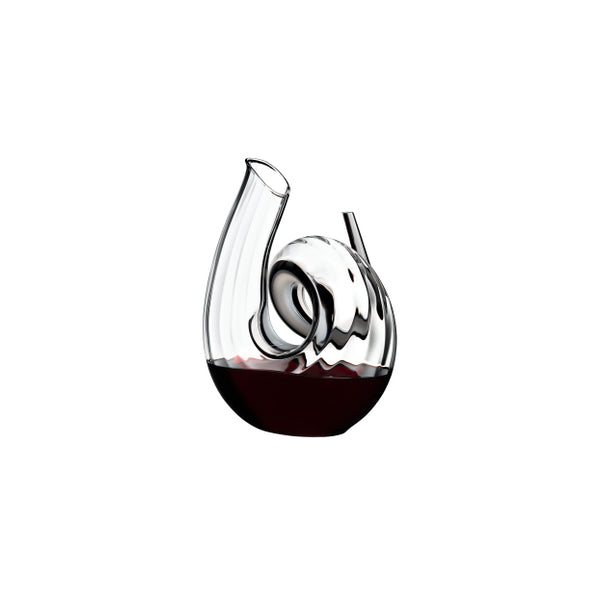 Riedel Decanter Curly Fatto A Mano