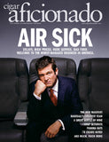 Cigar Aficionado Magazine Aug 02