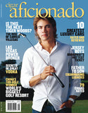 Cigar Aficionado Magazine Aug 06
