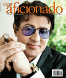 Cigar Aficionado Magazine Aug 10