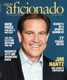 Cigar Aficionado Magazine Jun 11