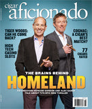 Cigar Aficionado Magazine Jun 12