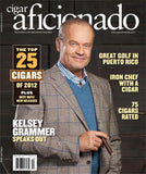 Cigar Aficionado Magazine Feb 13