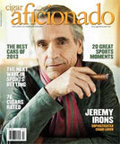 Cigar Aficionado Magazine Apr 13