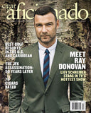 Cigar Aficionado Magazine Dec 13