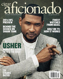 Cigar Aficionado Magazine Oct 14
