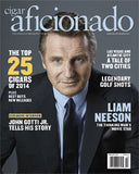 Cigar Aficionado Magazine Feb 15
