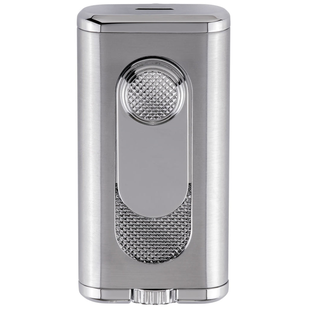 Xikar Verano Lighter - Silver