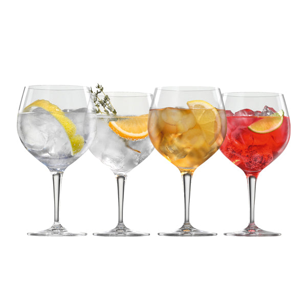 Spiegelau Special Glasses Gin And Tonic Set Of 4
