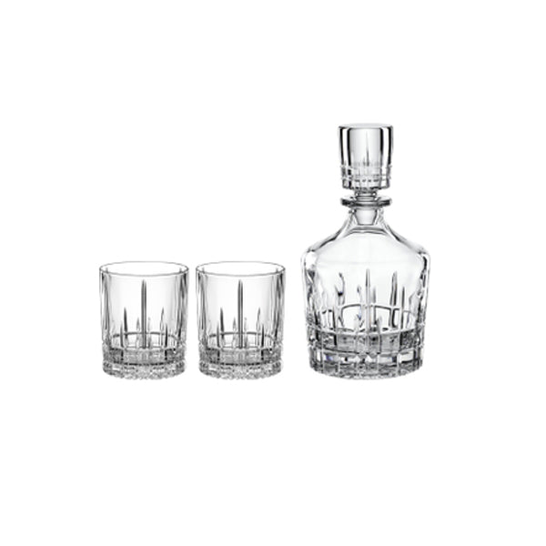 Spiegelau Perfect Serve Whiskey Set 3 Set