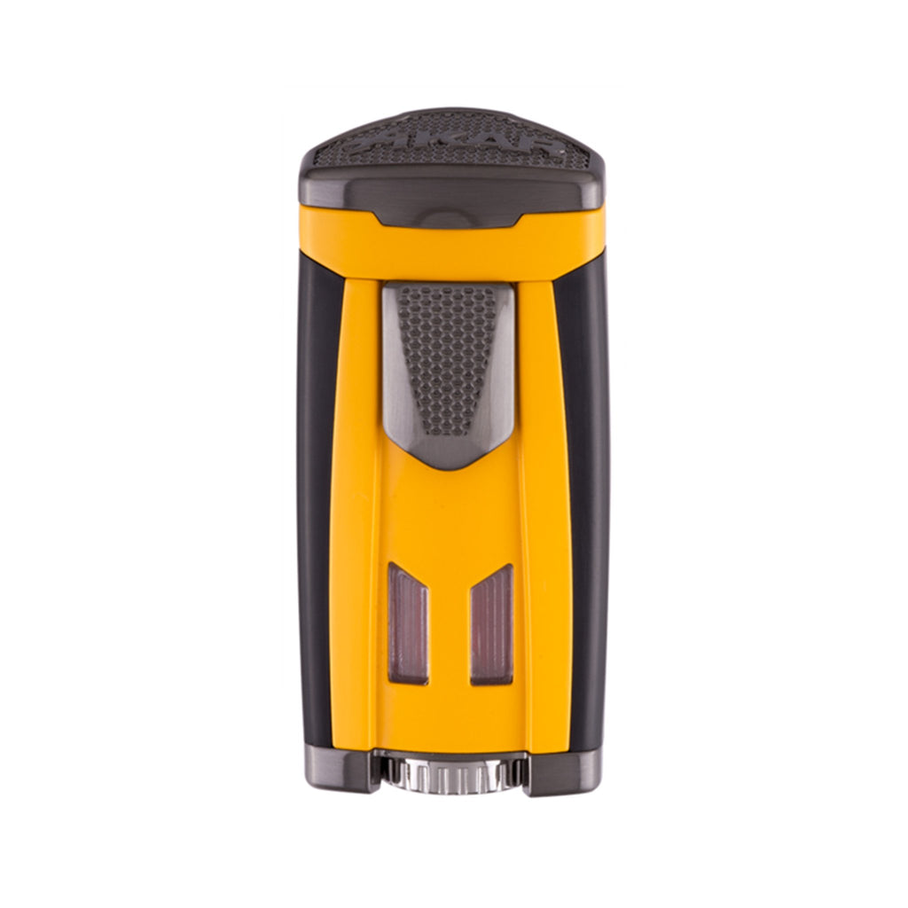 Xikar HP3 Lighter Burnt Yellow