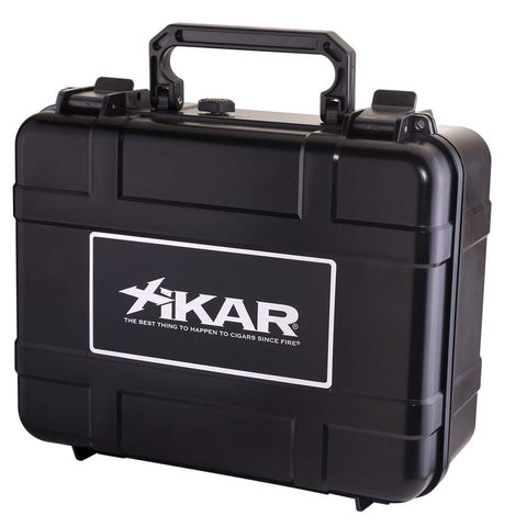 Xikar 30-50 Cigar Travel Humidor