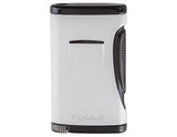 Xikar Xidris Glacier White Lighter