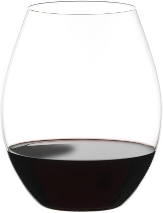 Riedel Big O Stemless Wine Glasses - Syrah (2 Pack)