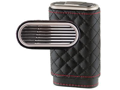 Xikar Envoy Triple Cigar Case - High Performance