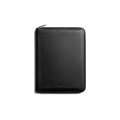 Bellroy A4 Work Folio Black