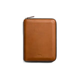 Bellroy A5 Work Folio Caramel