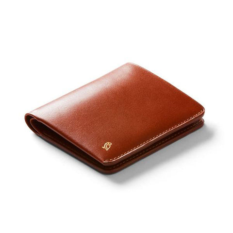Bellroy Designer's Edition Note Sleeve Burnt Sienna