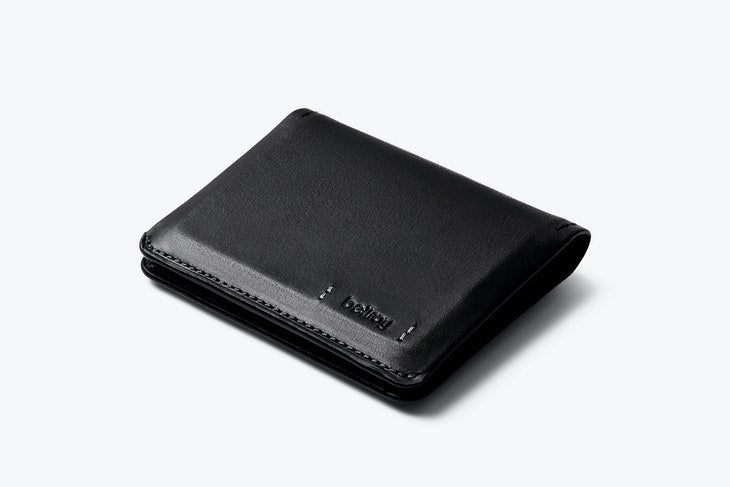 Bellroy Slim Sleeve Premium Black
