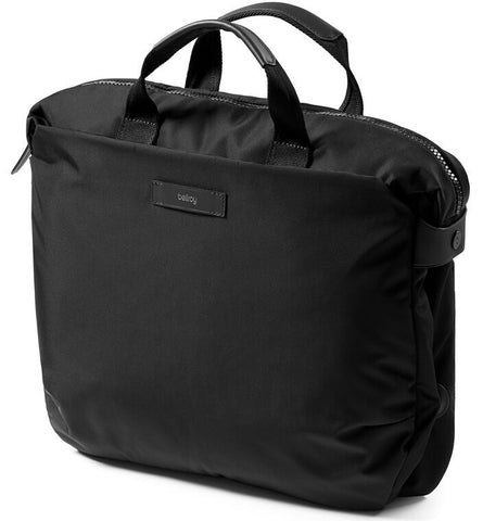 Bellroy Duo Work Bag Black