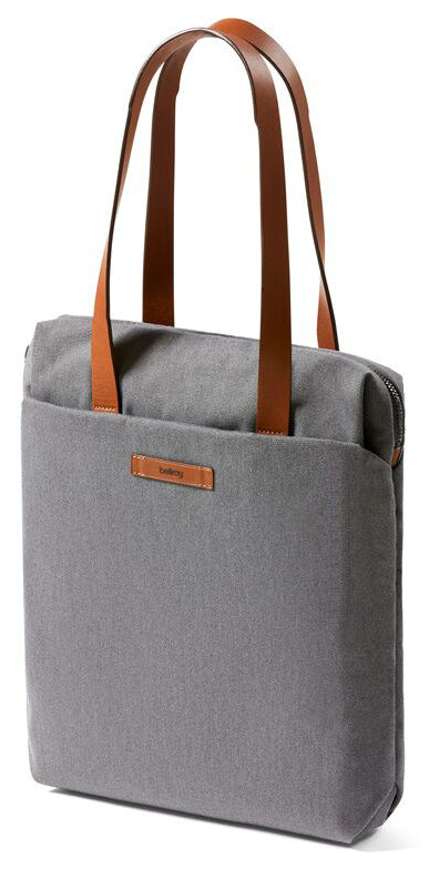 Bellroy Slim Tote Bag Grey