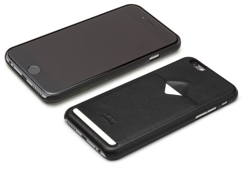 Bellroy iPhone 6 Case - 1 Card Black
