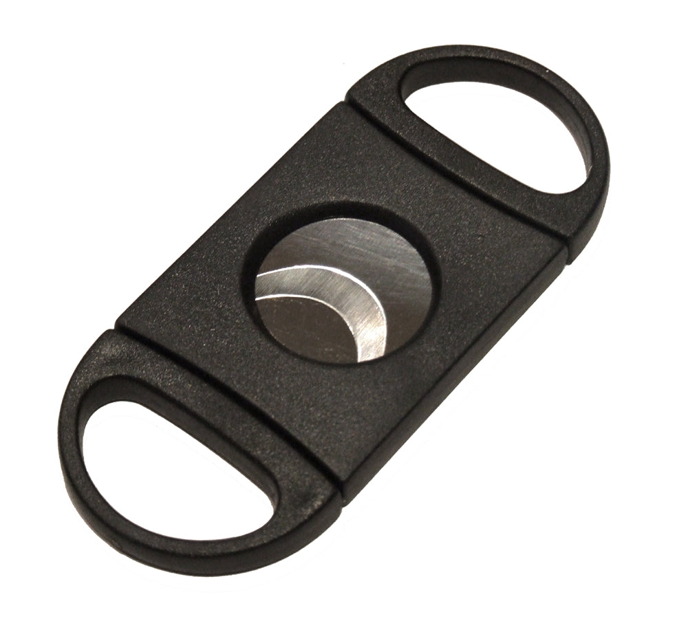 Aztec Basic Cigar Cutter (Stainless Steel Blades)