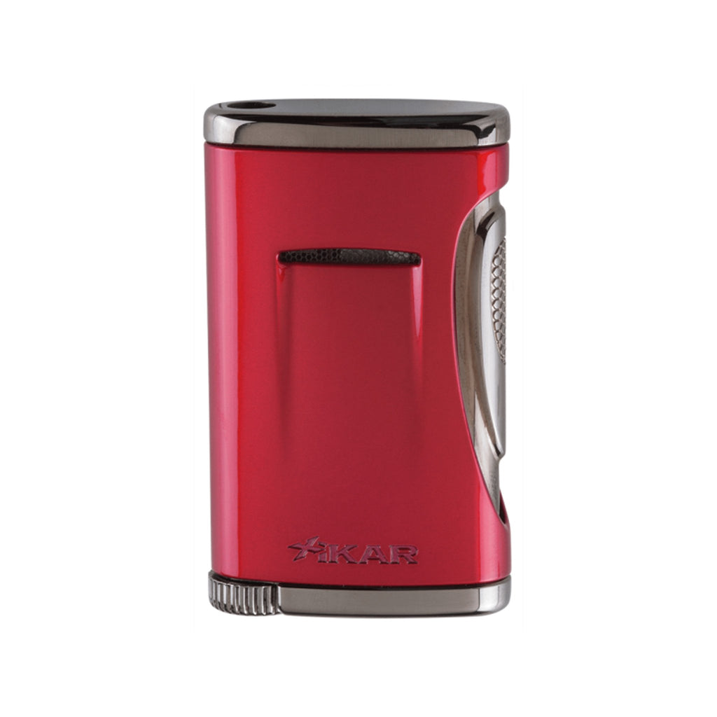 Xikar Xidris Daytona Red Lighter
