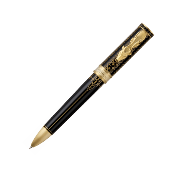House Baratheon Ball Point Pen - Official Game of Thrones Pen