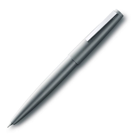 Lamy 2000 Brushed Stainless Steel Fountain Pen
