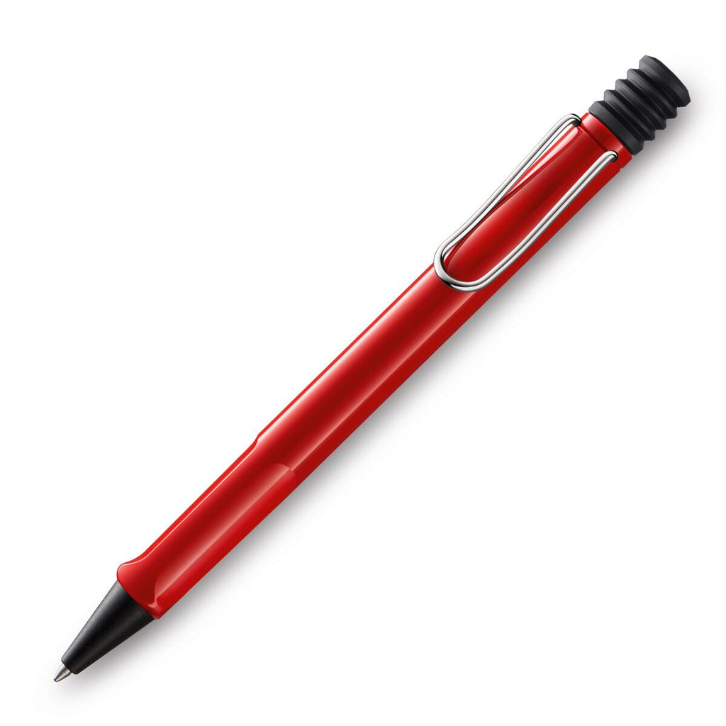 Lamy Safari Red Ballpoint