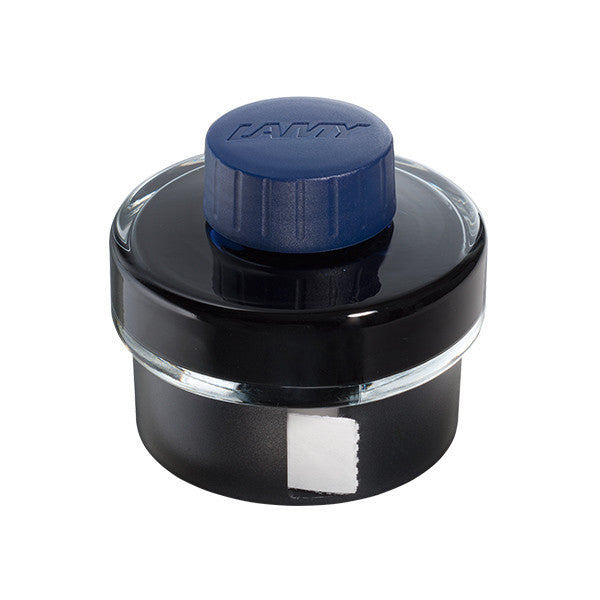 Lamy-T52 Foutain Pen Ink Blue-Black-50ml