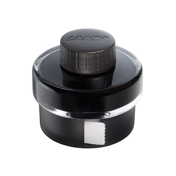 Lamy-T52 Foutain Pen Ink Black-50ml
