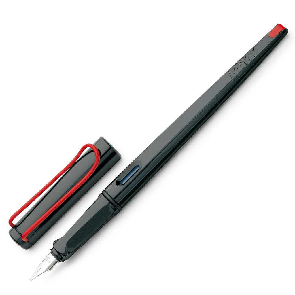 Lamy Joy Fountain Pen 1.5mm Black