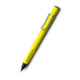 Lamy Safari Mechanical Pencil 0.5 Yellow