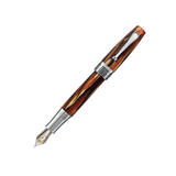 Montegrappa Extra 1930 Turtle Brown FP
