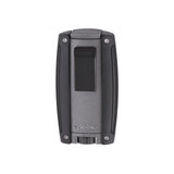 Xikar Turismo Lighter - Matte Gray