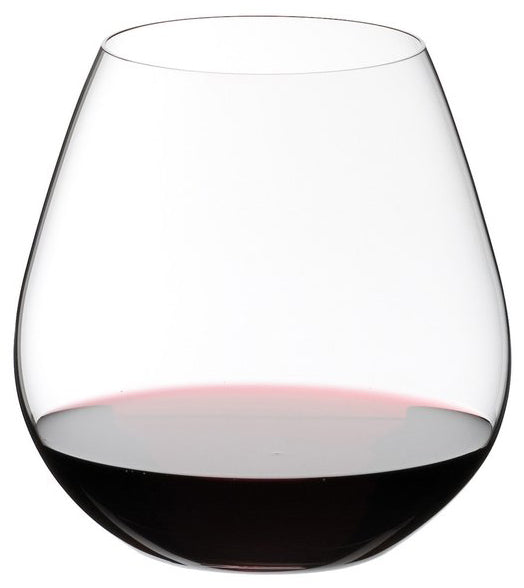 Riedel O' Series Stemless Wine Glasses - Pinot/Nebbiolo 2 Pack