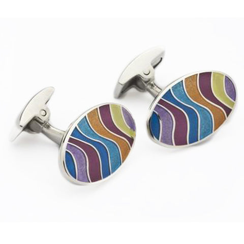 Patrick McMurray Cufflinks
