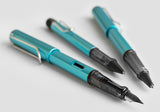 LAMY AL-star Pacific Blue Ballpoint pen
