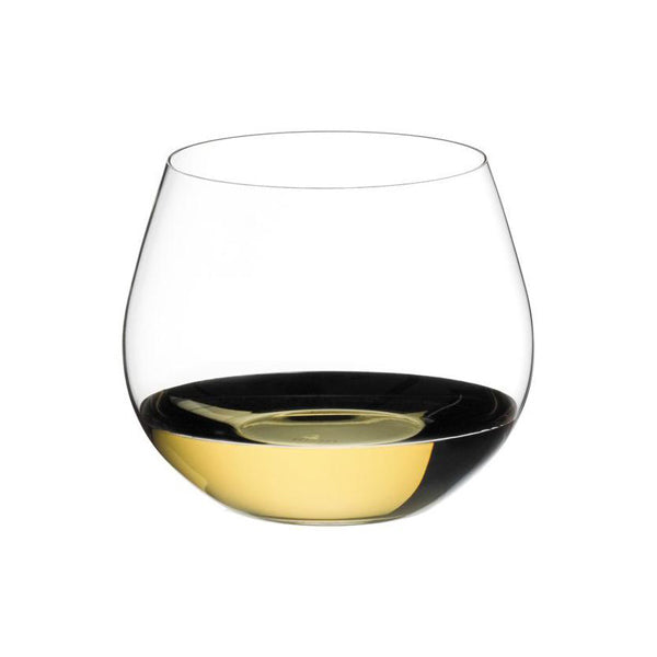 Riedel O' Series Stemless Wine Glasses - Pay 6 Get 8 Chardonnay