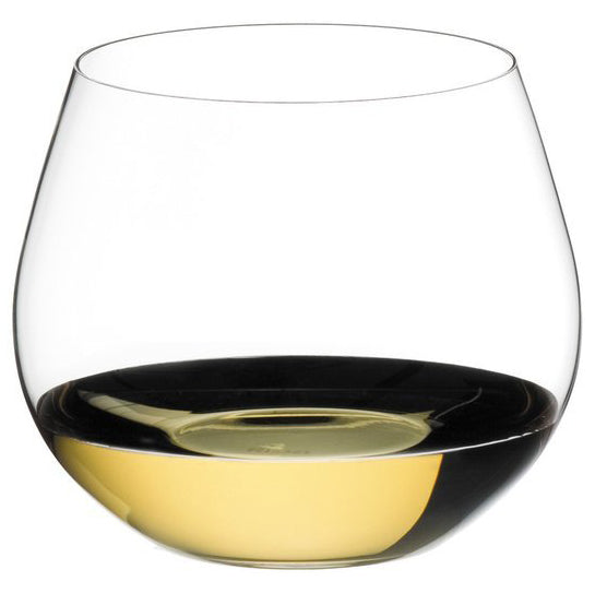 Riedel O Oaked Chardonnay 2 Pack