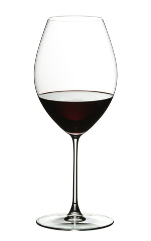 Riedel Veritas Old World Syrah