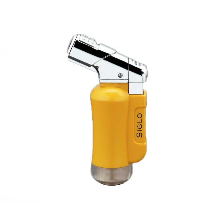 Siglo Mini Torch Cohiba Yellow