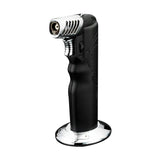 Siglo Oval Table Torch Black