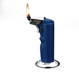 Siglo Oval Table Torch Blue
