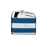 Siglo Retro II Lighter - Navy Blue