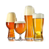 Spiegelau Craft Beer Tasting Set - 4 Beer Glasses