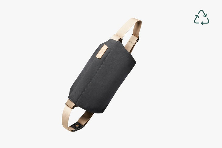 Bellroy Sling Mini Charcoal